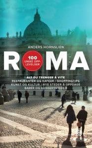 Roma - 100 unike opplevelser 1