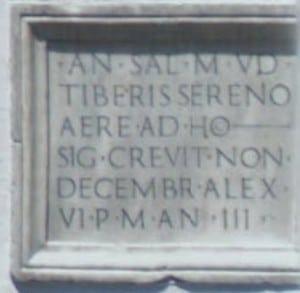 Piazza di Sant'Eustachio 3