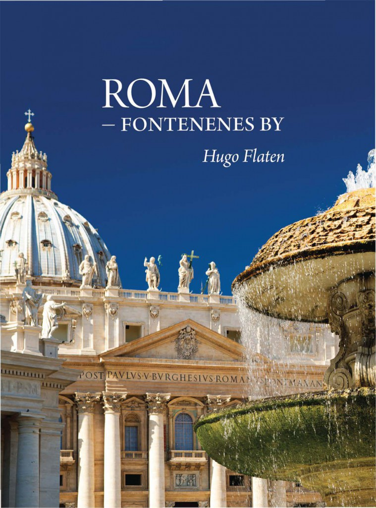 Roma - fontenenes by 1