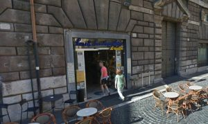 Caffe Sant Eustachio