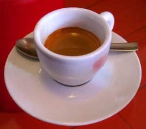CaffeEspresso