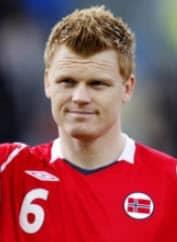 Norske fotballspillere i Roma 4