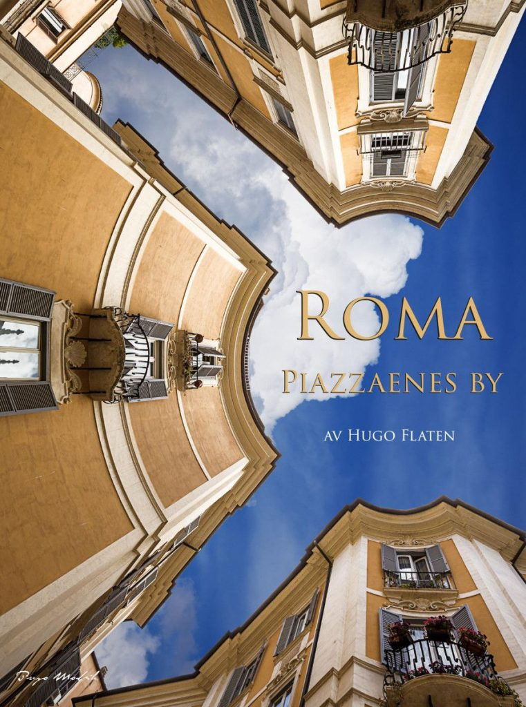 Roma - Piazzaenes by 1