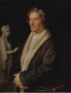 Bertel Thorvaldsen 1