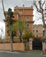 Det norske institutt i Roma 1