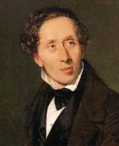 H.C. Andersen 1