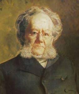 Henrik Ibsen 1