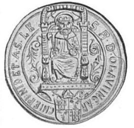 Roma - kristningen i nord 3