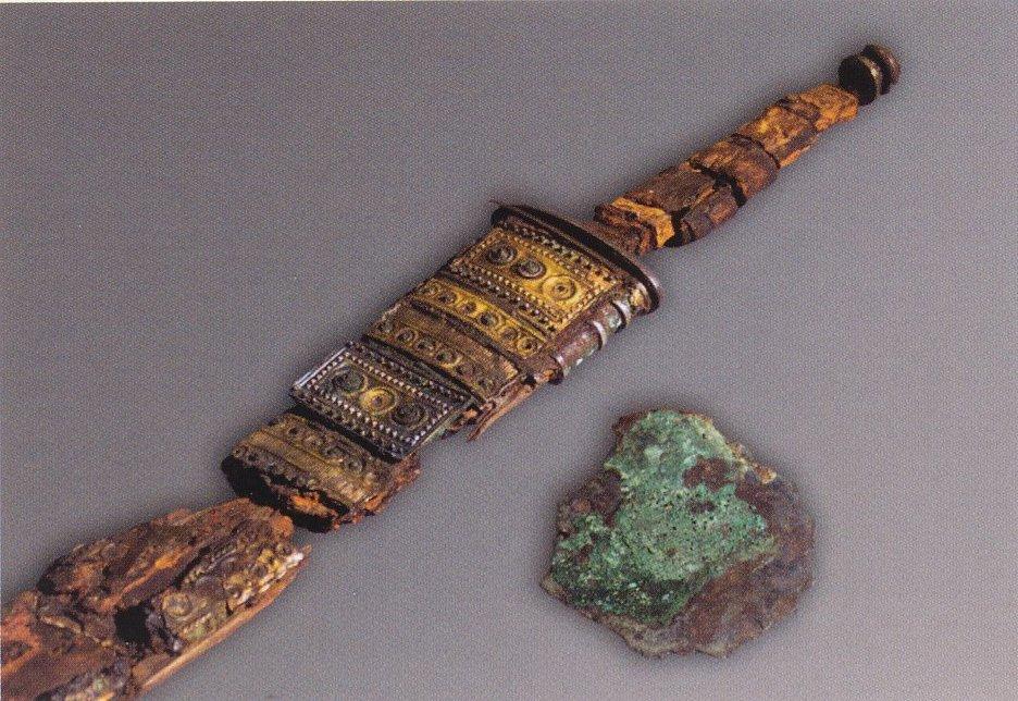 Var vikingene i Roma? 1