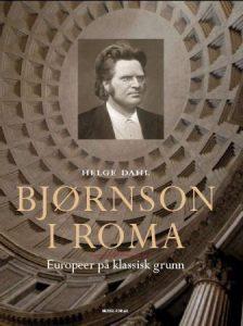 Bjørnson i Roma 1
