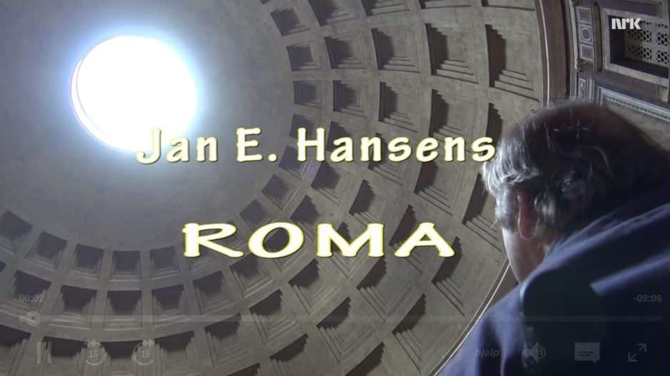 Reisebrev fra Roma 2