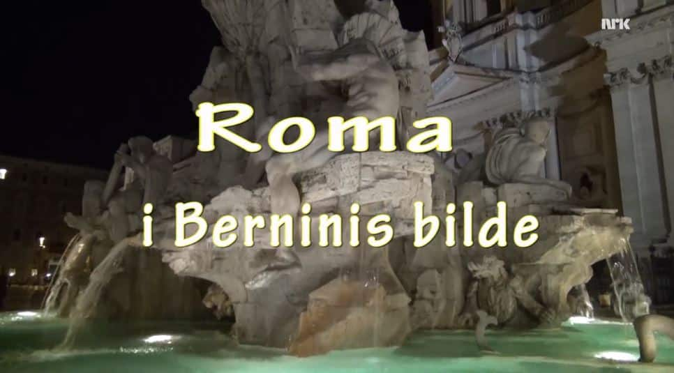 Reisebrev fra Roma 3