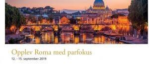 Reisearrangører til Roma 4