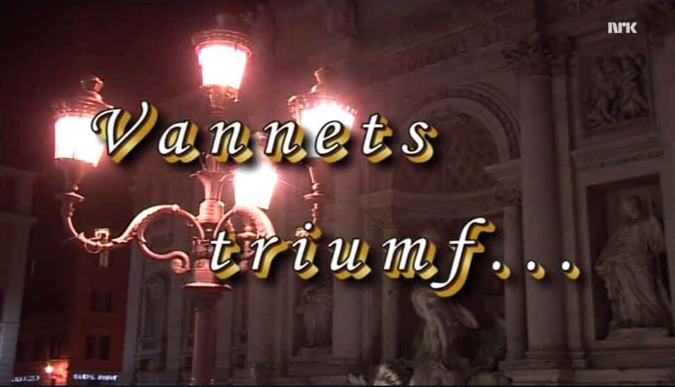 Reisebrev fra Roma 6
