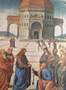 Peter - den første pave 4
