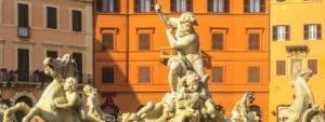 Reisearrangører til Roma 7