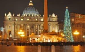 Reisearrangører til Roma 12