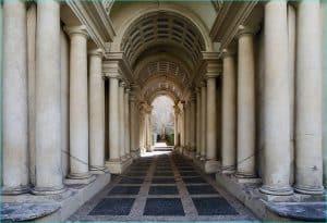 Palazzo Spada 2
