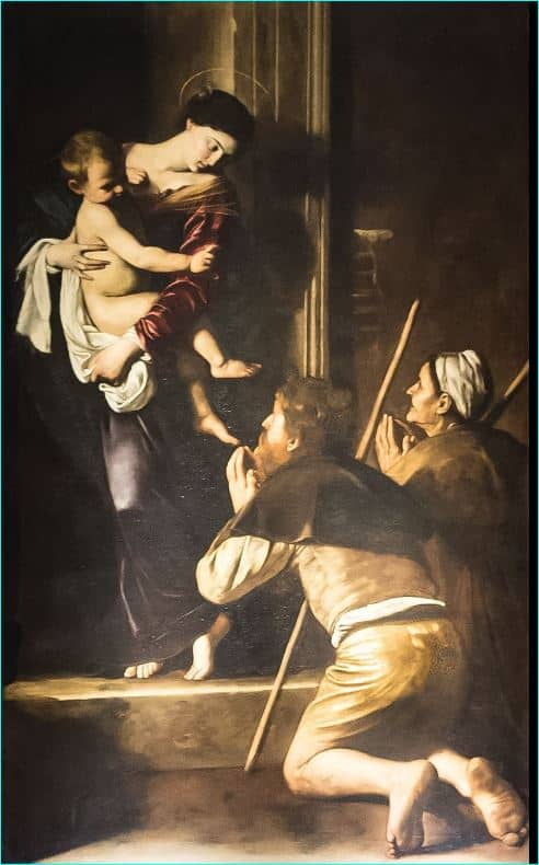 Sant'Agostino 1