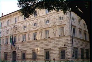 Palazzo Spada 1