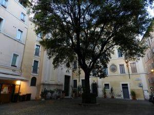 Palazzo Farnese og Birgittaklosteret 4