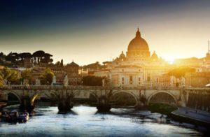 Turer og opplevelser i Roma 2