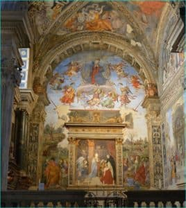 Piazza della Minerva og Santa Maria Sopra Minerva 2
