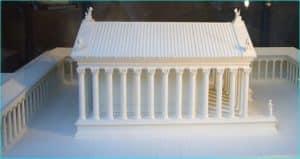 Hadrians tempel 2