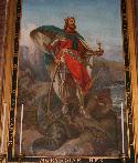 Augustus mausoleum 3