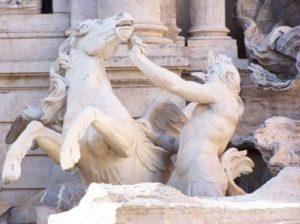Fontana di Trevi 3