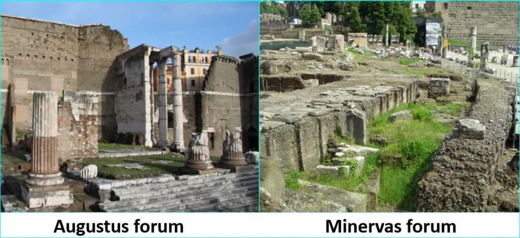 Trajans forum 4