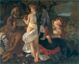 Galleria Doria Pamphilj 4
