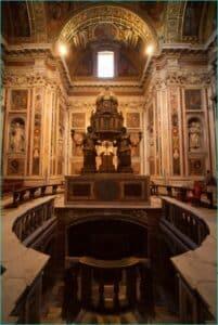 Santa Maria Maggiore 5