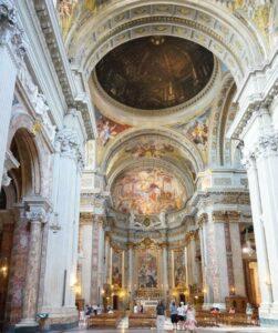 Sant'Ignazio di Loyola 3