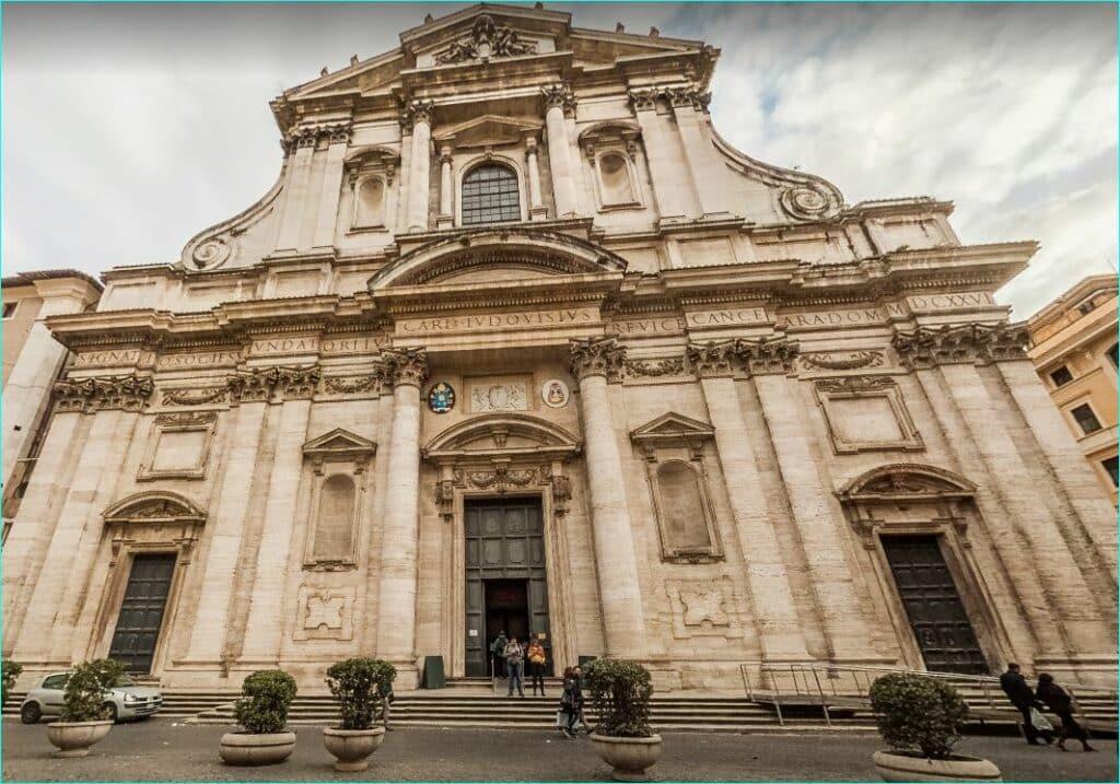Sant'Ignazio di Loyola 1