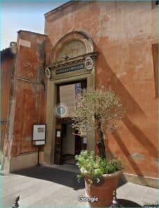 Santa Maria Maggiore 7