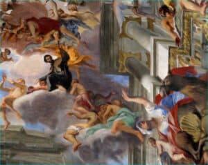 Sant'Ignazio di Loyola 2