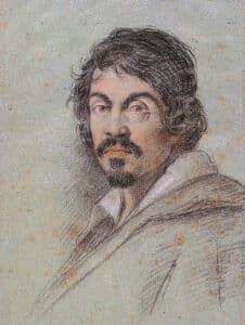 I Caravaggios fotspor i Roma 1