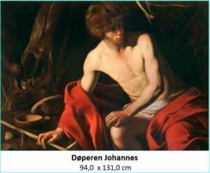 I Caravaggios fotspor i Roma 12