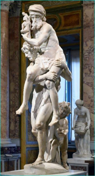 Museo e galleria Borghese 2