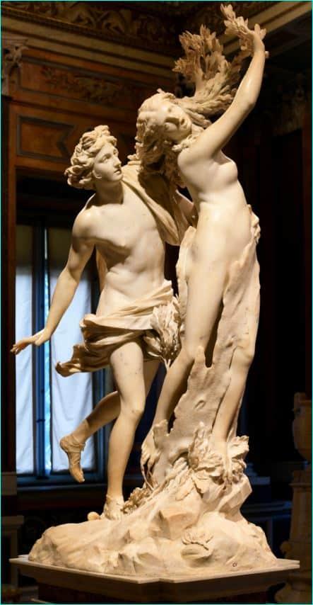 Museo e galleria Borghese 7