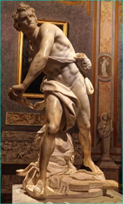 Museo e galleria Borghese 6