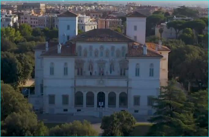 Museo e galleria Borghese 1