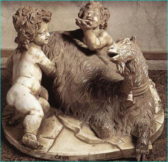 Museo e galleria Borghese 3