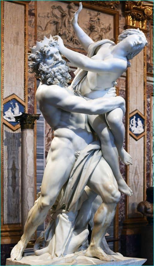 Museo e galleria Borghese 4