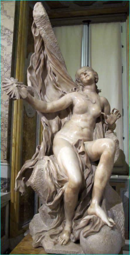 Museo e galleria Borghese 8