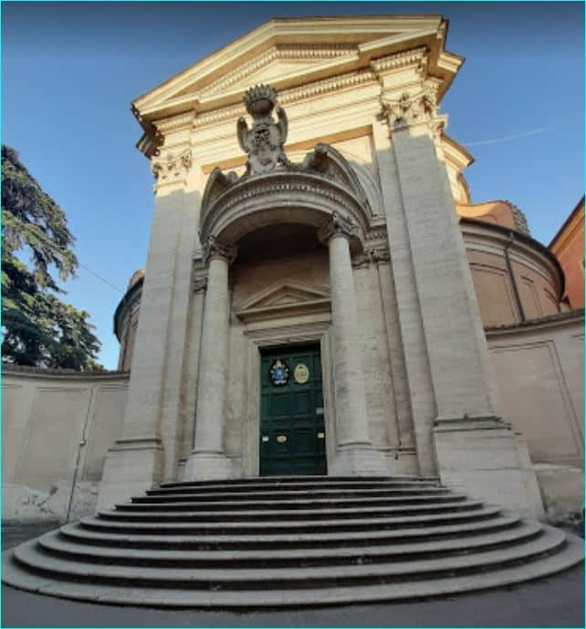I Berninis fortspor i Roma 10