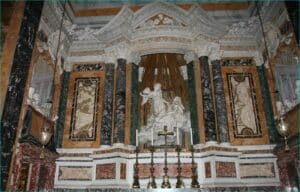 Santa Maria della Vittoria 2