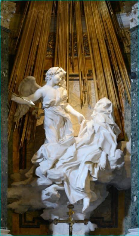 Santa Maria della Vittoria 1